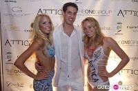 Attica 2nd Anniversary -- White Party #73
