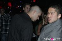 Bad Kittys Launch Party At Drai's & Dim Mak's Cannonball #16