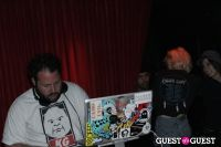 Bad Kittys Launch Party At Drai's & Dim Mak's Cannonball #39