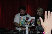 Bad Kittys Launch Party At Drai's & Dim Mak's Cannonball #41