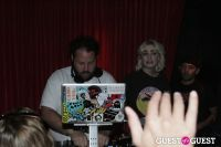 Bad Kittys Launch Party At Drai's & Dim Mak's Cannonball #44
