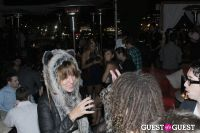 Bad Kittys Launch Party At Drai's & Dim Mak's Cannonball #166