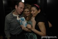 Julia Allison & Randi Zuckerberg's Bicoastal Birthday Bash! #66