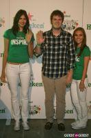 """Heineken """"Inspire"""" #155"""