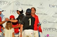 Final Week Of The Mercedes -Benz Polo Challenge #35