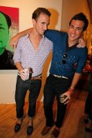 NOTAGALLERY.com and Refinery29 Celebrate Timo Weiland at Tenet #14