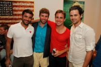 NOTAGALLERY.com and Refinery29 Celebrate Timo Weiland at Tenet #25