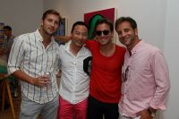 NOTAGALLERY.com and Refinery29 Celebrate Timo Weiland at Tenet #34