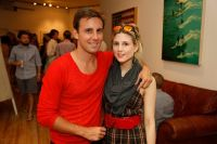 NOTAGALLERY.com and Refinery29 Celebrate Timo Weiland at Tenet #45