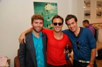 NOTAGALLERY.com and Refinery29 Celebrate Timo Weiland at Tenet #51