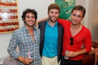NOTAGALLERY.com and Refinery29 Celebrate Timo Weiland at Tenet #56