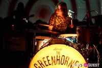 Sailor Jerry Presents - The Greenhornes #111
