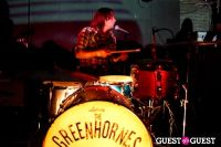 Sailor Jerry Presents - The Greenhornes #112