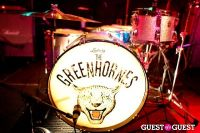 Sailor Jerry Presents - The Greenhornes #157