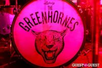 Sailor Jerry Presents - The Greenhornes #163