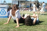 FYF Fest 2010 #45