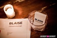 """Blaise + Co. Contemporary Art presents """"Le Pope of Fools"""" at Gallery Bar #2"""