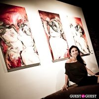 """Blaise + Co. Contemporary Art presents """"Le Pope of Fools"""" at Gallery Bar #14"""