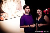 """Blaise + Co. Contemporary Art presents """"Le Pope of Fools"""" at Gallery Bar #43"""
