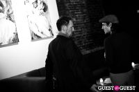 """Blaise + Co. Contemporary Art presents """"Le Pope of Fools"""" at Gallery Bar #72"""