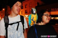 Downtown LA Art Walk #44