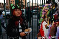 Downtown LA Art Walk #73