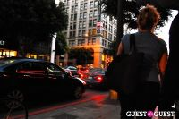 Downtown LA Art Walk #88