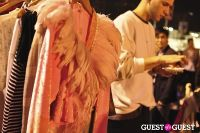 Opening Ceremony L.A. Presents A Moroccan Bazar For Fashion's Night Out FNO 2010 #122