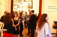 'Yul Brynner: A Photographic Journey' Launch Party #27