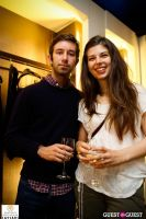 YSL and Polyvore Celebrate Fashion's Night Out #113