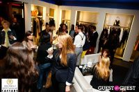 YSL and Polyvore Celebrate Fashion's Night Out #126