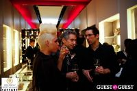 YSL and Polyvore Celebrate Fashion's Night Out #161