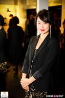 YSL and Polyvore Celebrate Fashion's Night Out #238