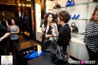 YSL and Polyvore Celebrate Fashion's Night Out #259