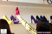 YSL and Polyvore Celebrate Fashion's Night Out #277