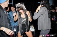 BBM Lounge 2010 VMA Pre Party Sponsored By BlackBerry #9