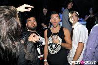 BBM Lounge 2010 VMA Pre Party Sponsored By BlackBerry #41