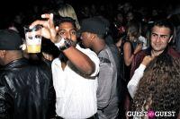 BBM Lounge 2010 VMA Pre Party Sponsored By BlackBerry #114