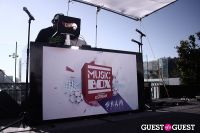 The Music Box Presented by USTREAM #235