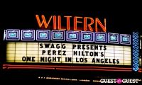 """One Night In LA"" Hosted By Perez Hilton #7"