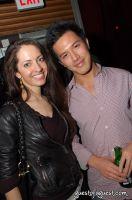Guest of a Guest / Williamson PR Paris Fashion Week Party #1