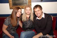 Guest of a Guest / Williamson PR Paris Fashion Week Party #5