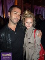 Tommy Hilfiger S 2011 Show And After Party #6