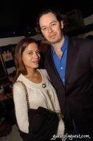 Guest of a Guest / Williamson PR Paris Fashion Week Party #22