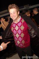Guest of a Guest / Williamson PR Paris Fashion Week Party #24