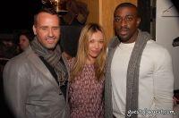 Guest of a Guest / Williamson PR Paris Fashion Week Party #28