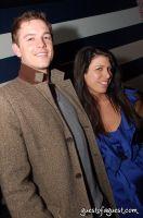 Guest of a Guest / Williamson PR Paris Fashion Week Party #34