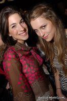 Guest of a Guest / Williamson PR Paris Fashion Week Party #38
