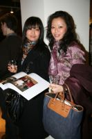 Humble Arts Foundation Book Launch #12