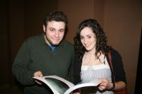 Humble Arts Foundation Book Launch #13